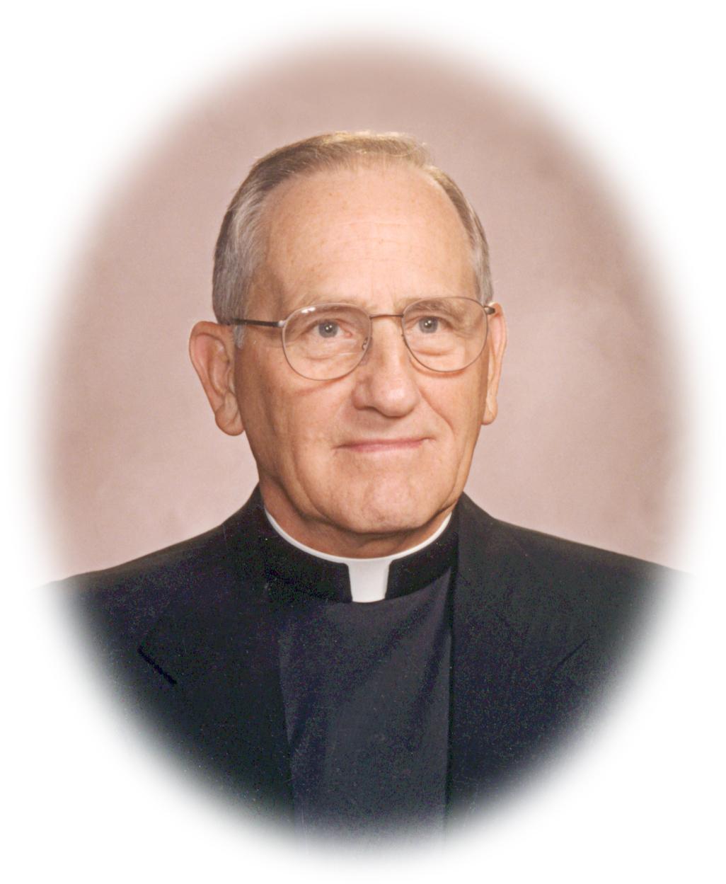 Rev. Ralph A. Lammers
