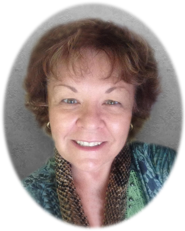 Rebecca Marie Tajdini