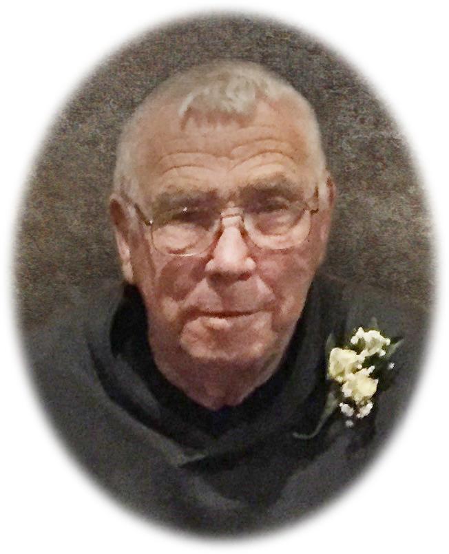 James F. Becker