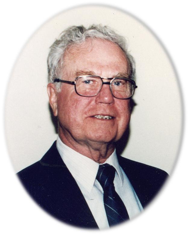"John W. ""Jack"" Cooney"