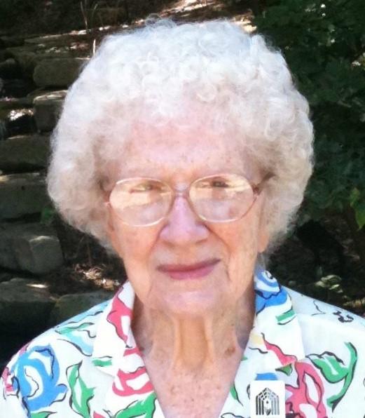 Shirley Van Wagenen