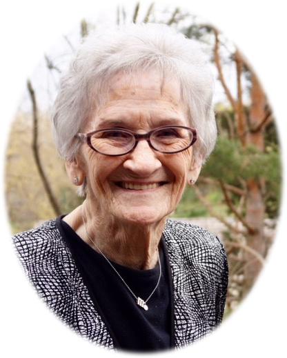 Marilyn Joan Petersen