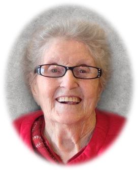 Marjorie A. Schram