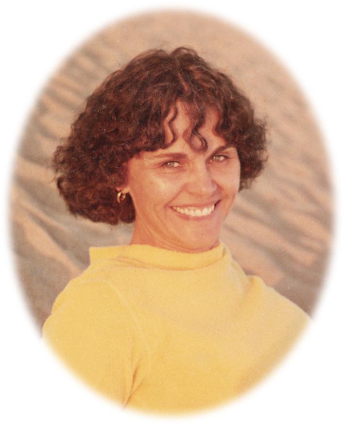 Marjorie A. Danneel