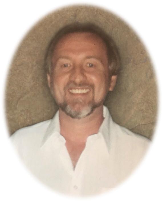 Donald P. Leitner