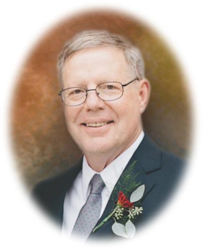 Steven C. McNaughton