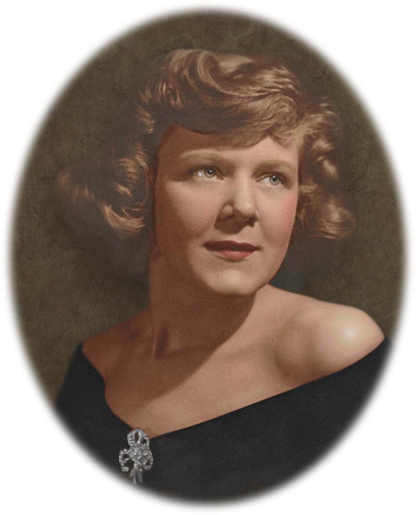 Vivian D. Nieman