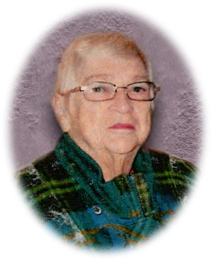 Rose M. Stastny