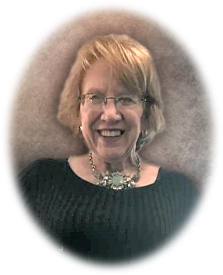 Deborah Louise Blunt