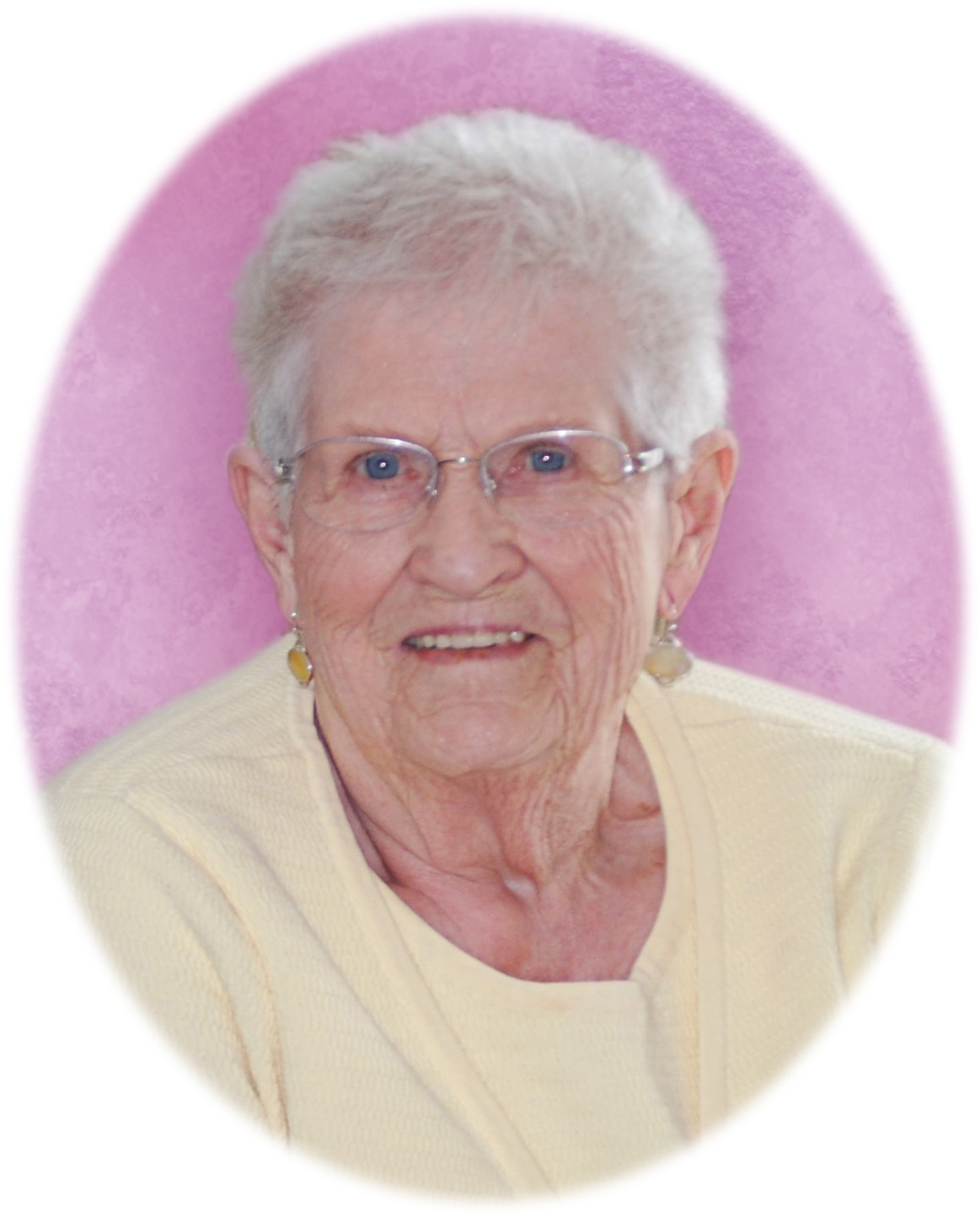 Mary Marie Eveans