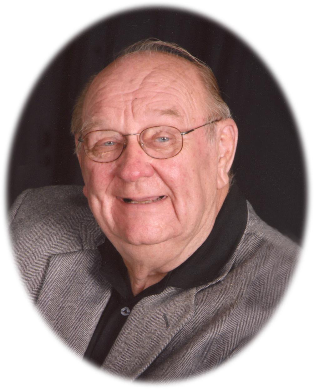 Daniel E. McCarthy