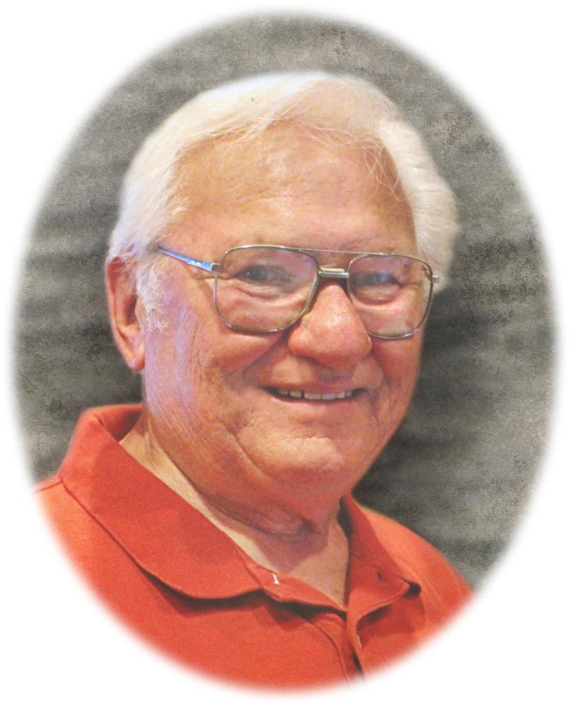 Harold B. Shuman