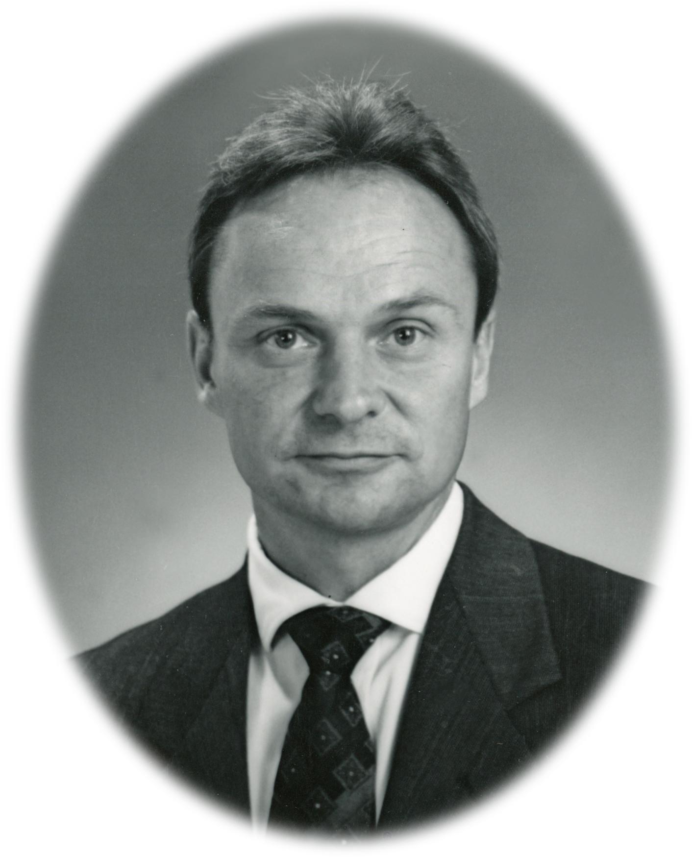 Stephen F. Spelic
