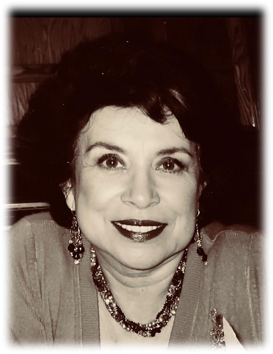 Olivia Guerra Keating