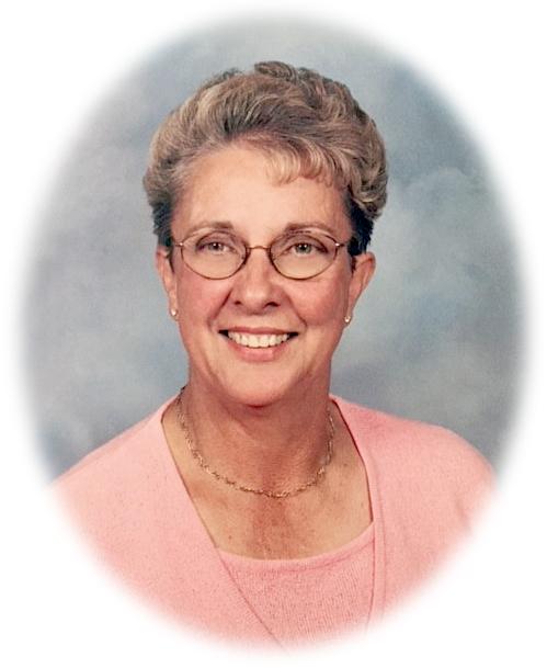 Mariann E. Pape