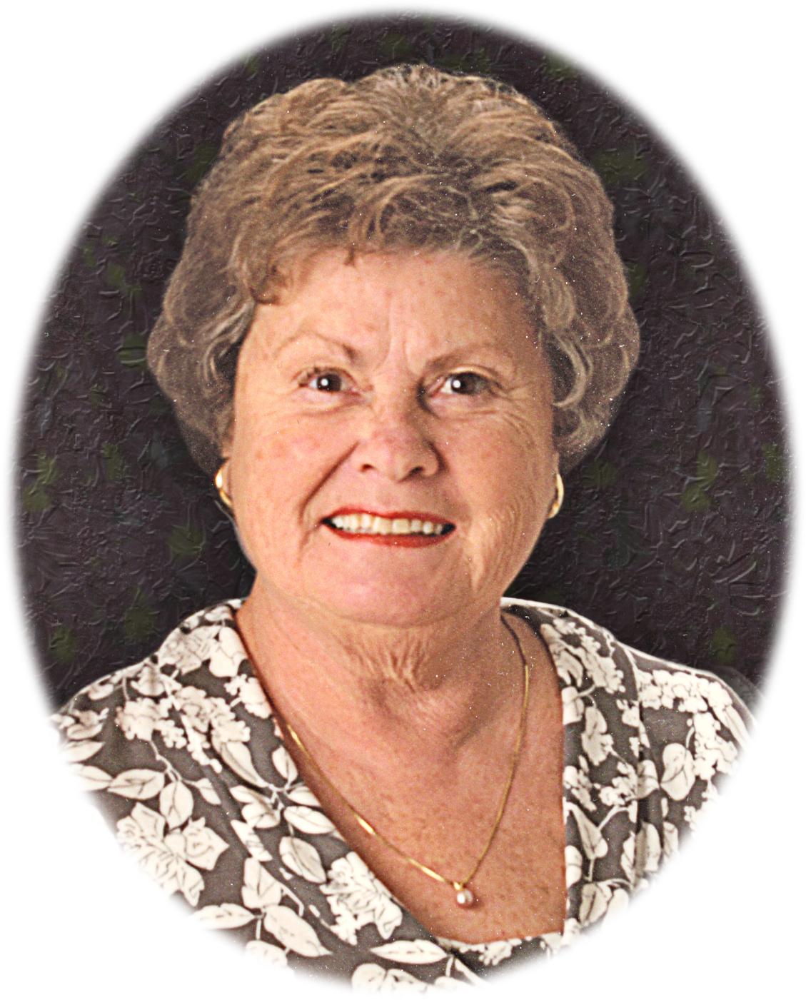Rita Claire Cherek
