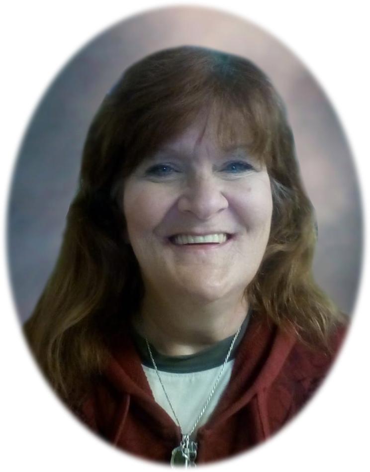 "Theresa Marie ""Teri"" Giblin"
