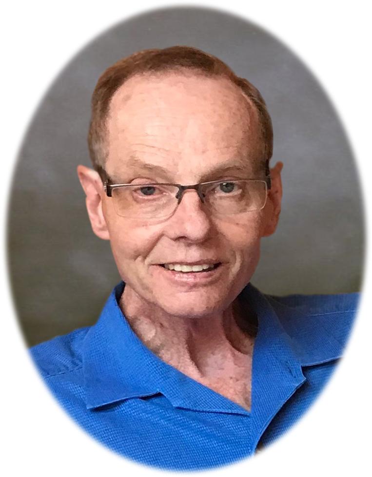 Paul Edward Hammes
