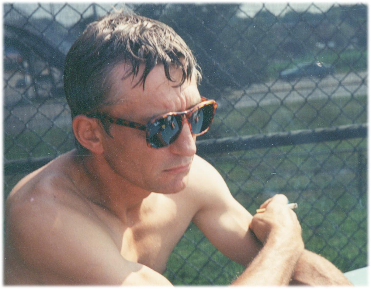 Richard L. Storm