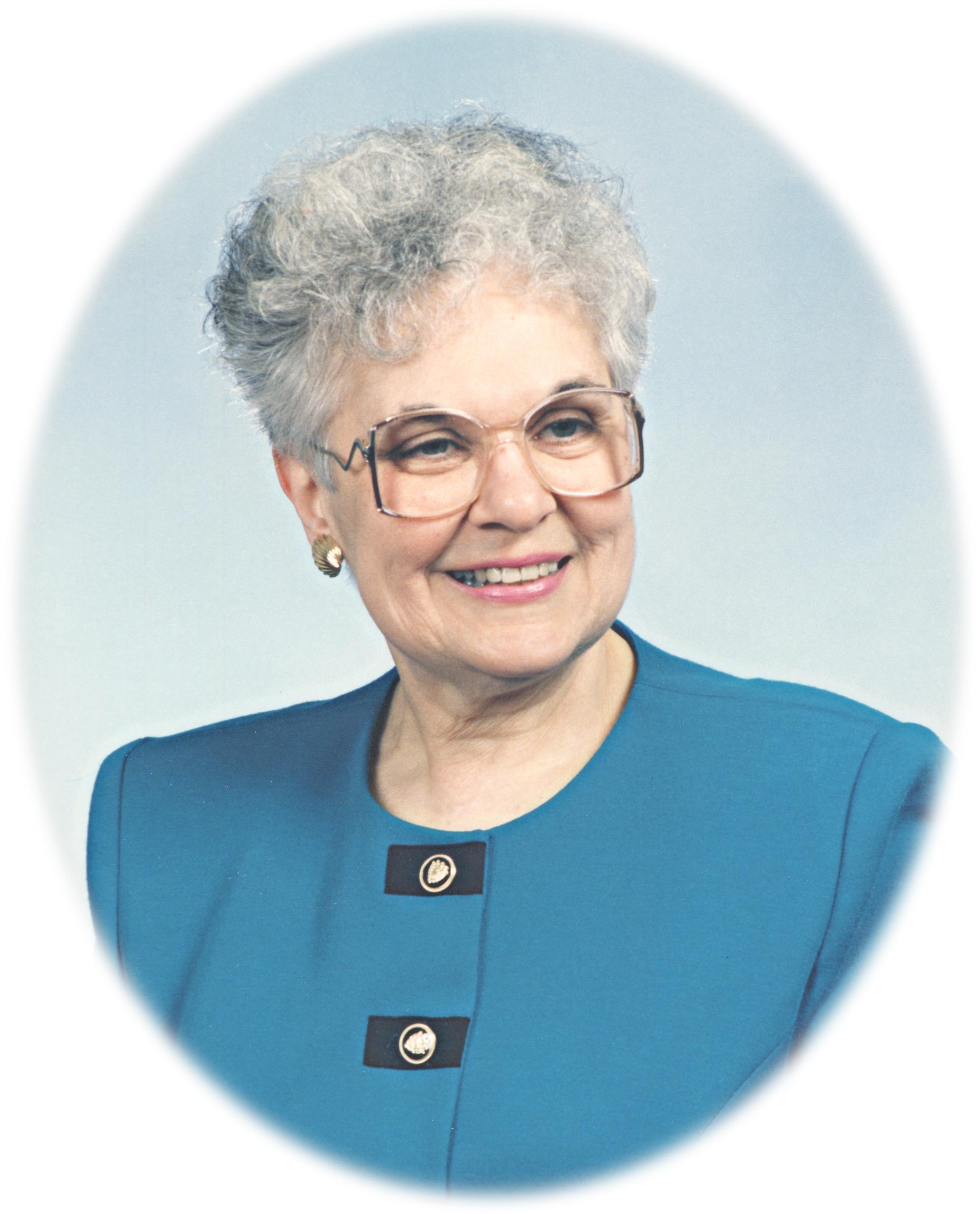 Virginia C. McGee
