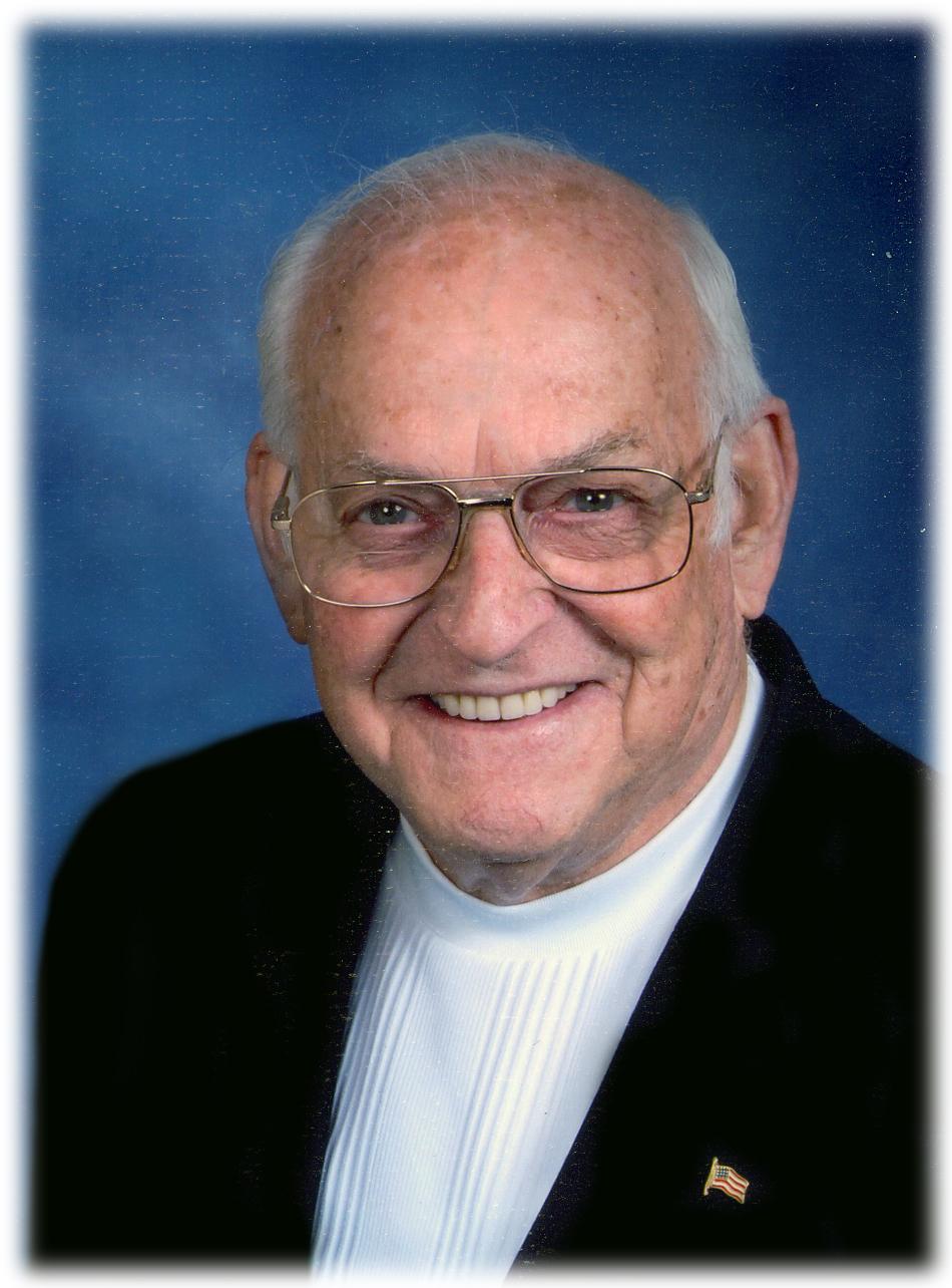 Ronald D. Skinner
