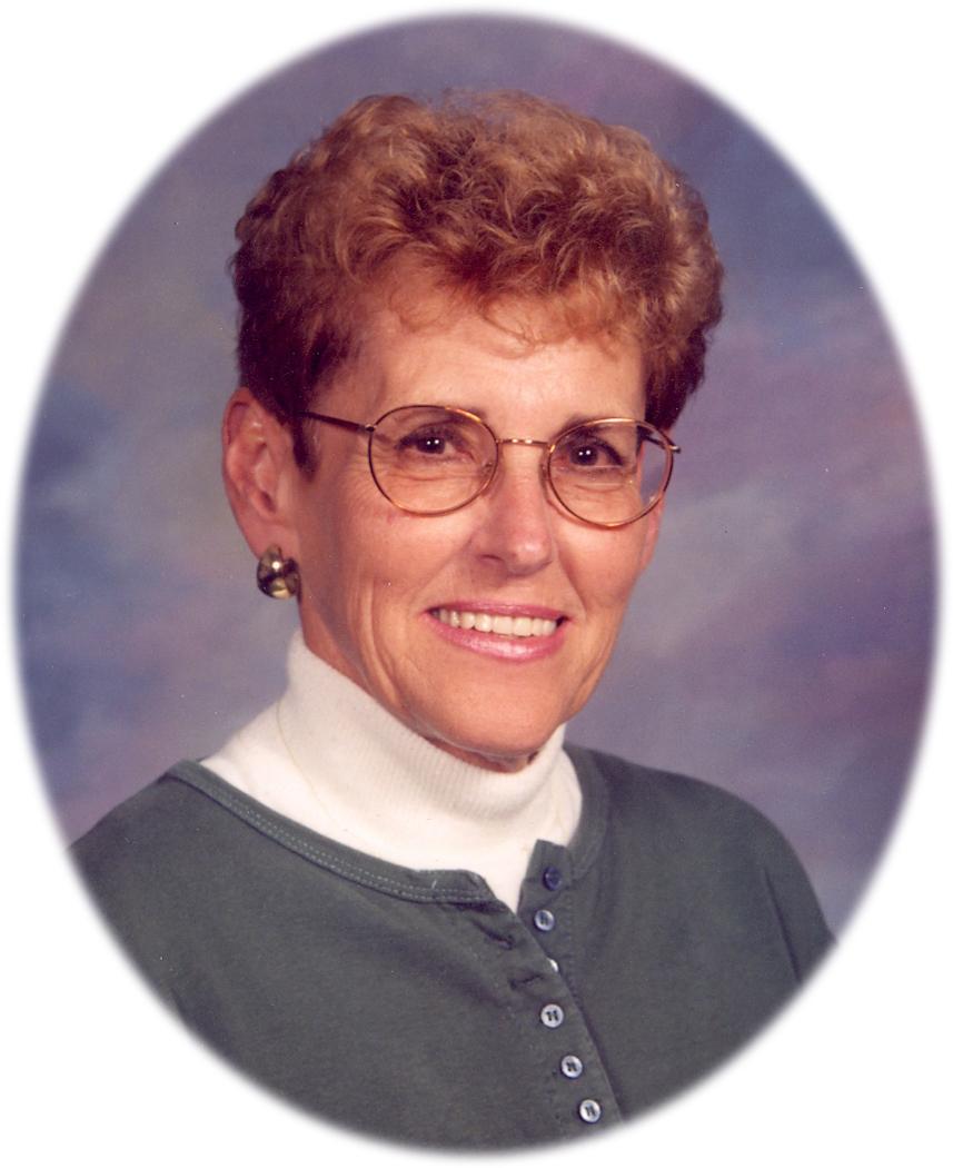 Margaret Mary (Gloeb) Wieczorek
