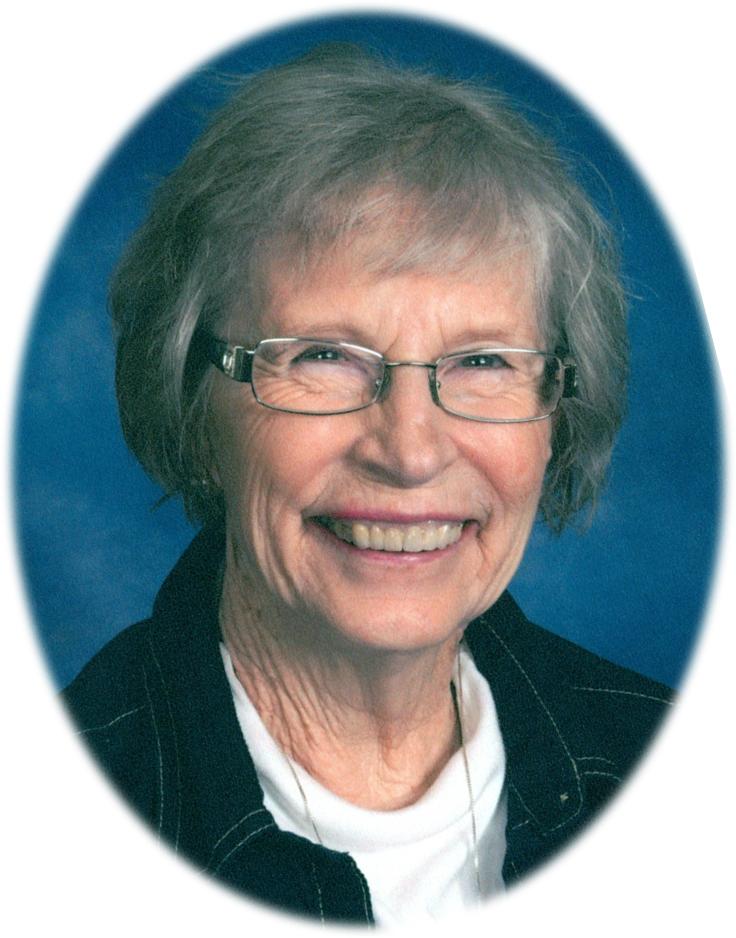 Patricia R. Kielty