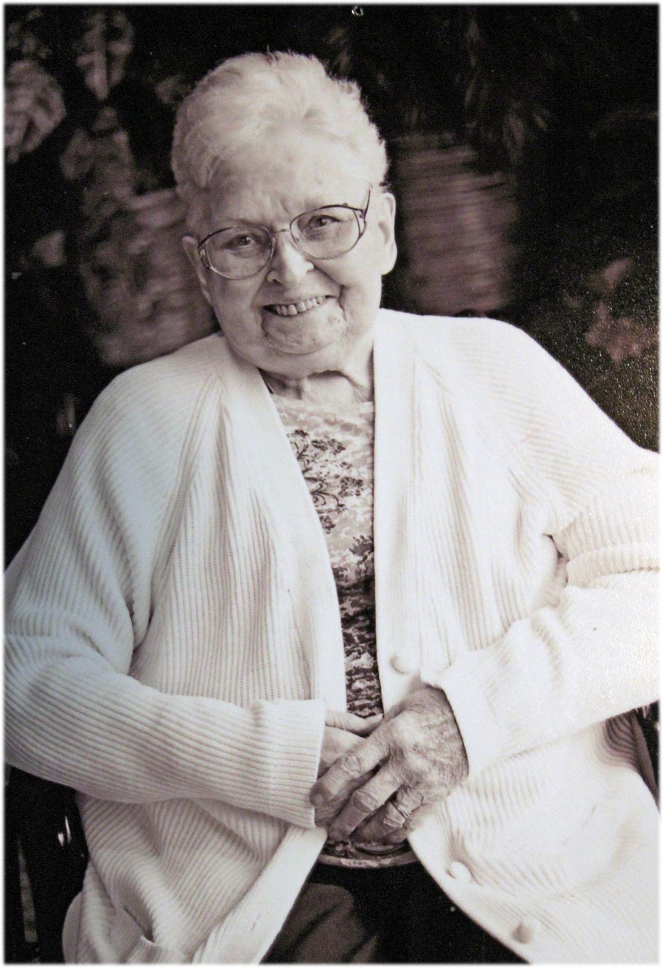 Imelda S. Baker