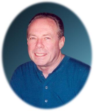 Roger Charles Frakes