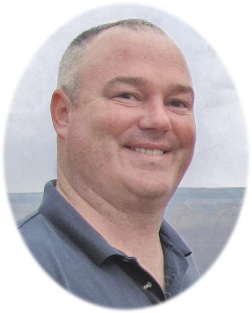 Douglas J. Hoffman