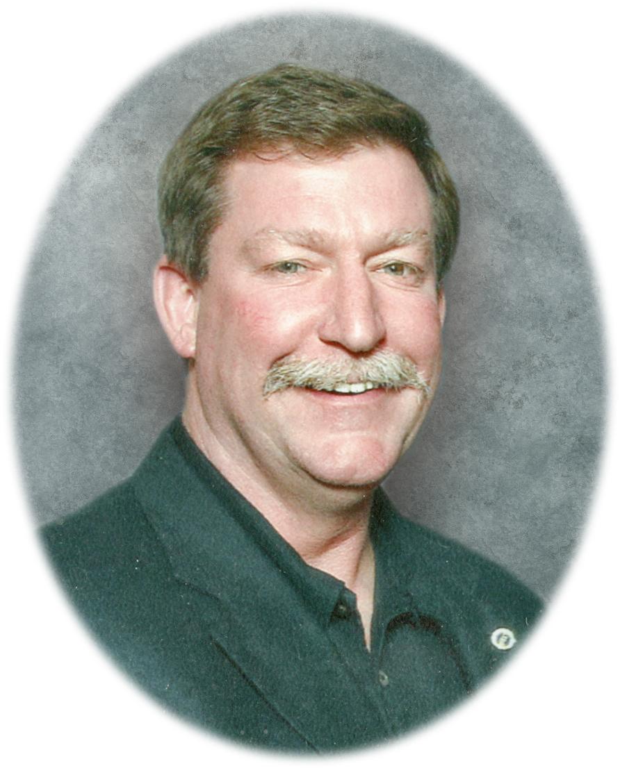 Steven E. Mulcahy