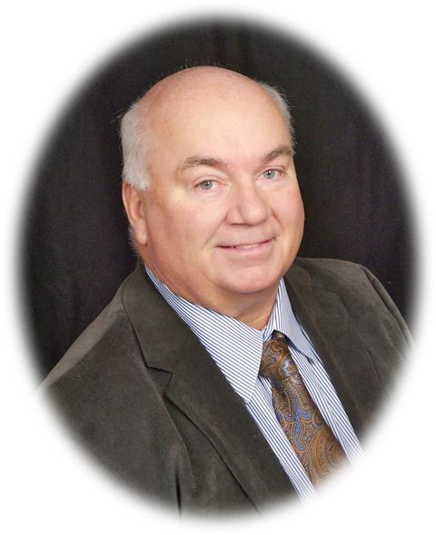 James W. Becker, D.D.S.