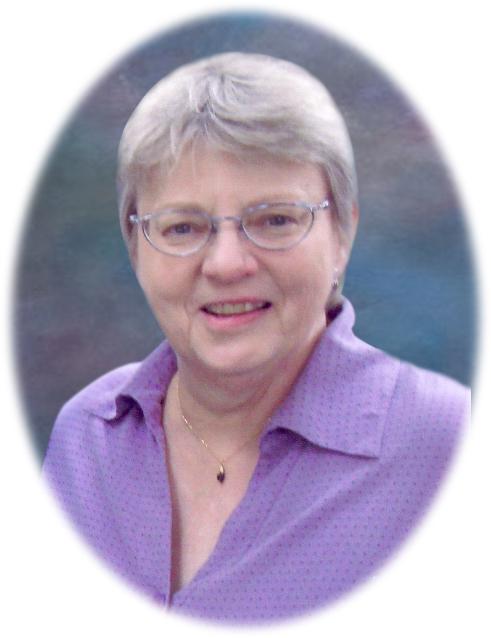 Ann Louise Fulkerson