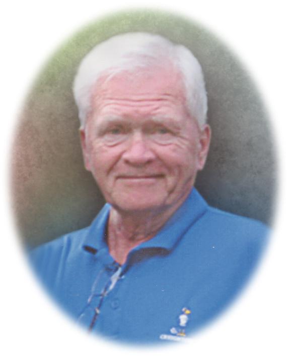 John V. Hrupek