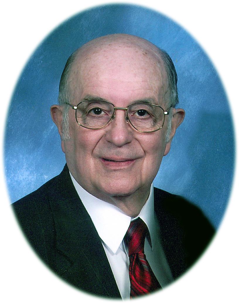 William E. Bertch