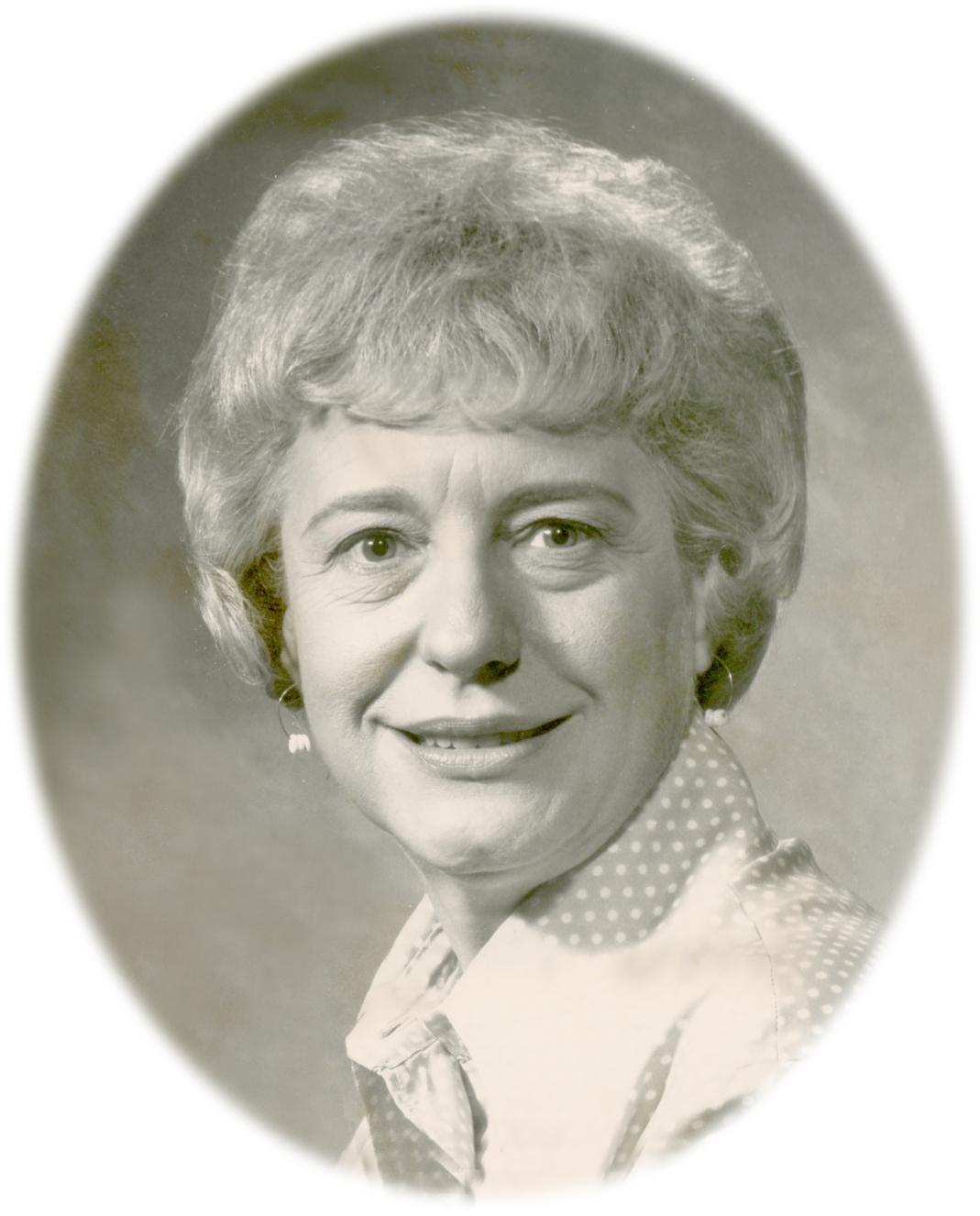 Josephine W. Byrne