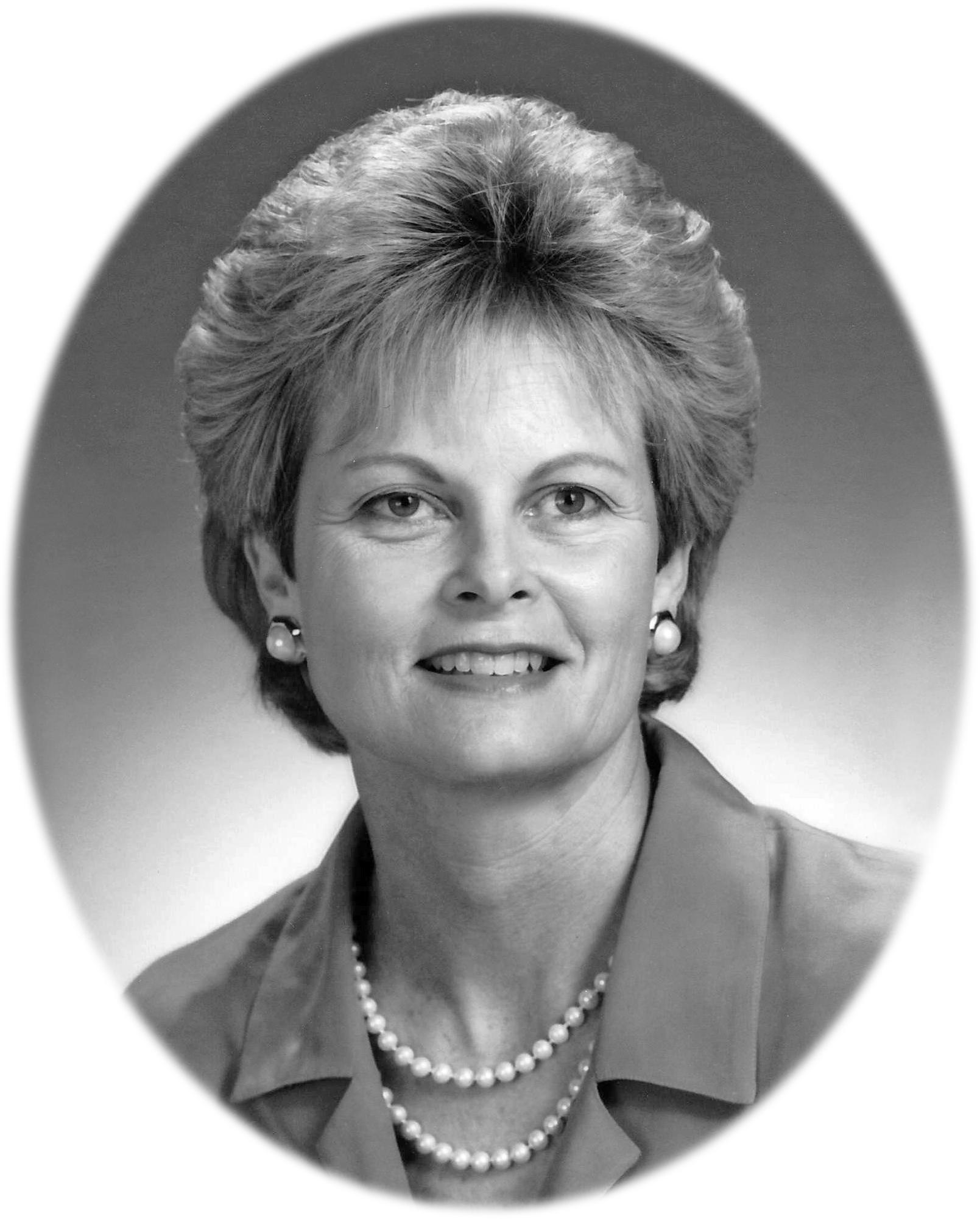 Sandra Elizabeth (Speicher) Lindwall