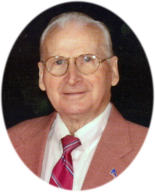 Hans E. Vergin