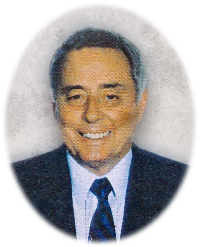 Gary C. Robbins