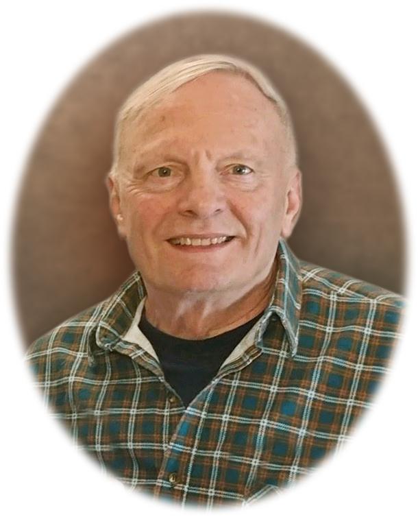 Dale V. Brumels