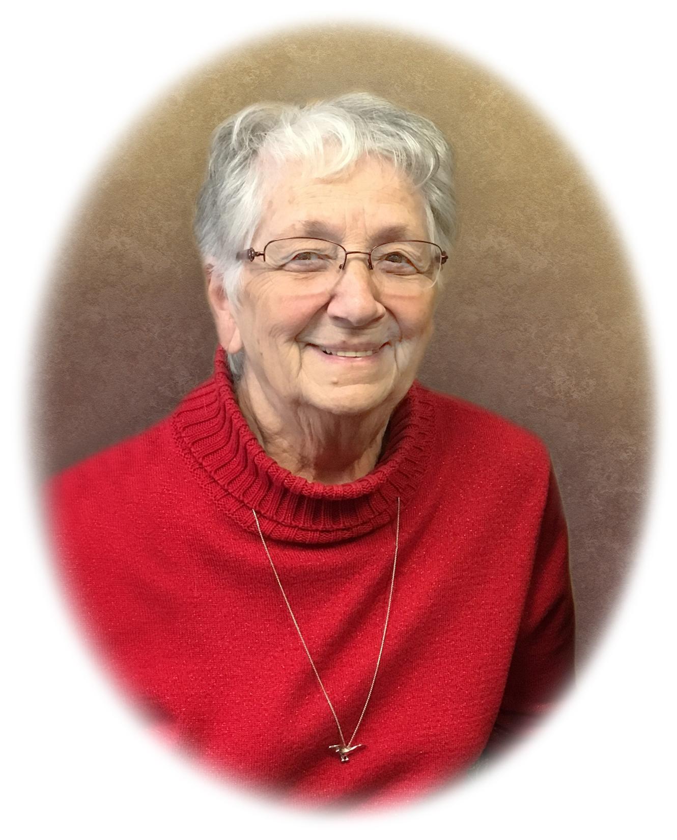 Geraldine D. Mettlen
