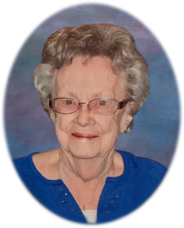 Jane E. Nimmo