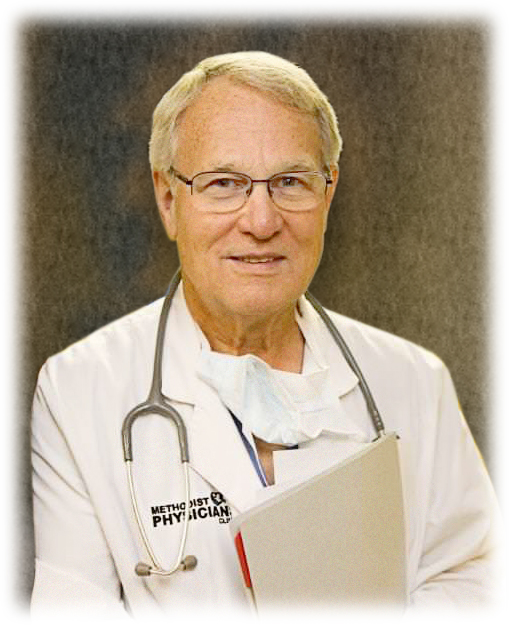 """Donald Robert """"D.R."""" Owen II, MD"""