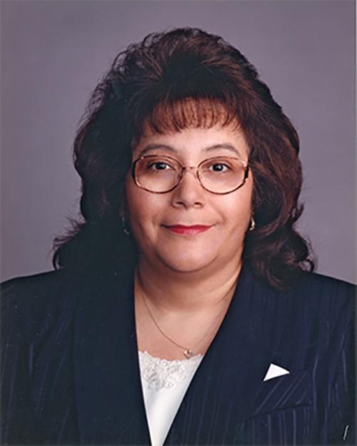 Elizabeth Soliz