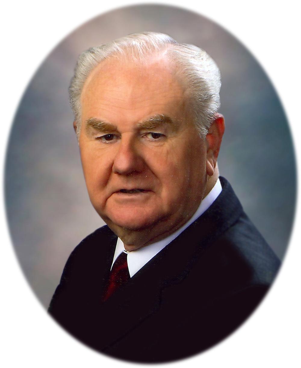 Cyril J. Terwey