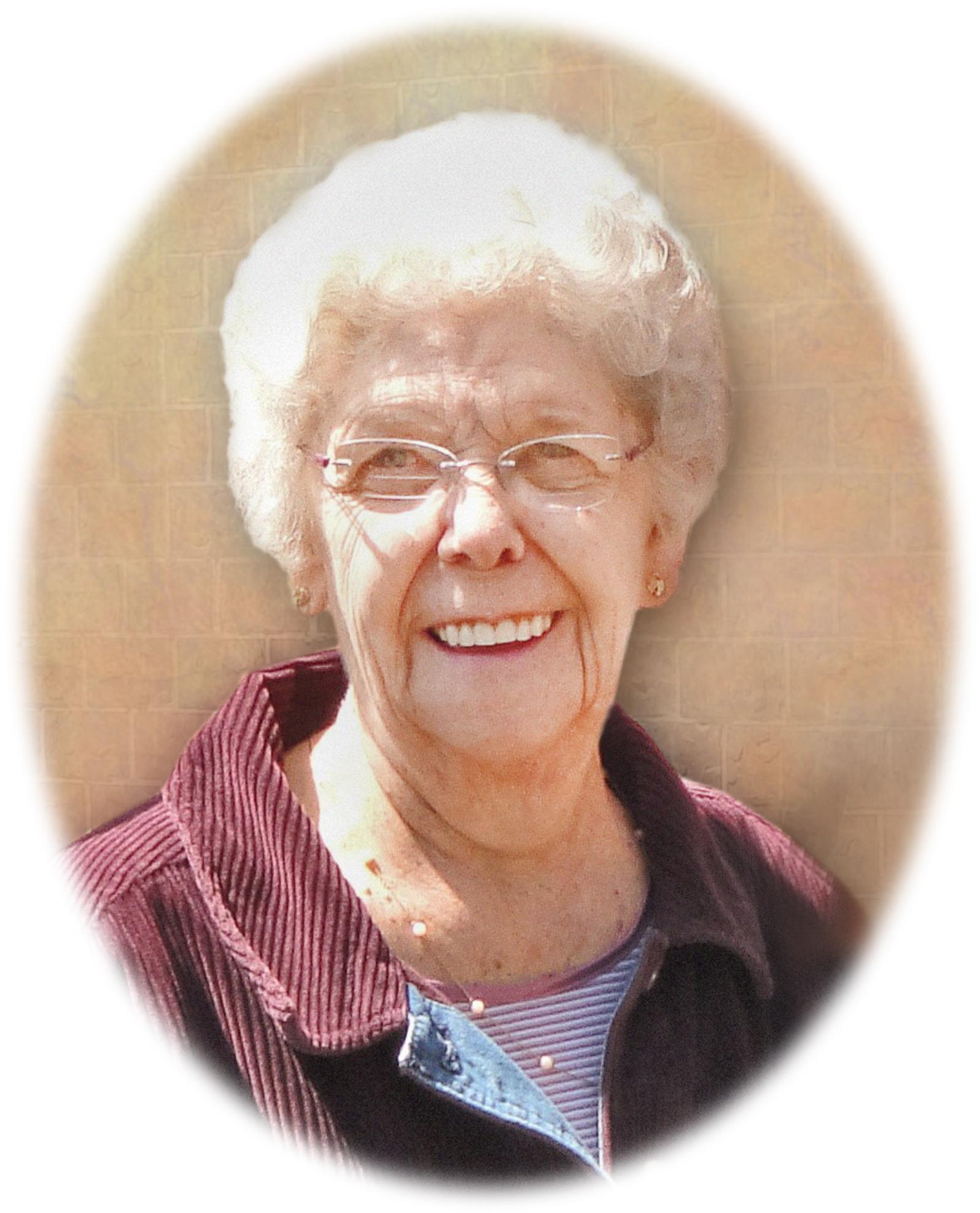 Mary Ann Zahm