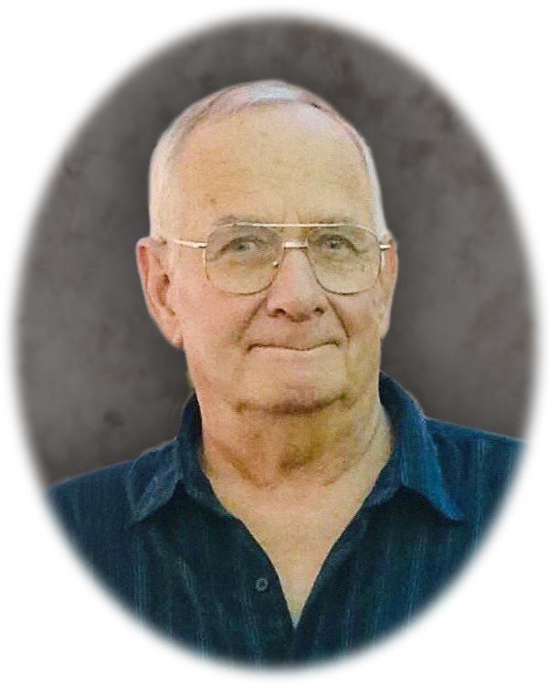 Ted L. Buller