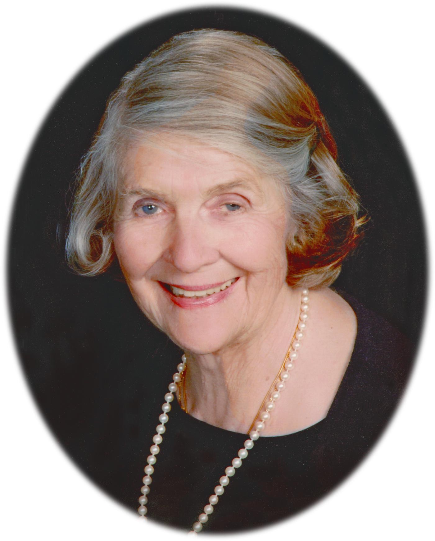 Dorothy B. Morrow