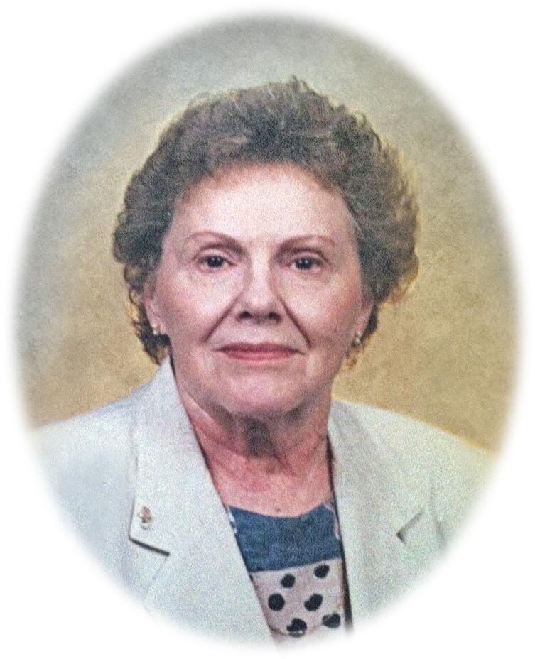 Adele Ruth Roth