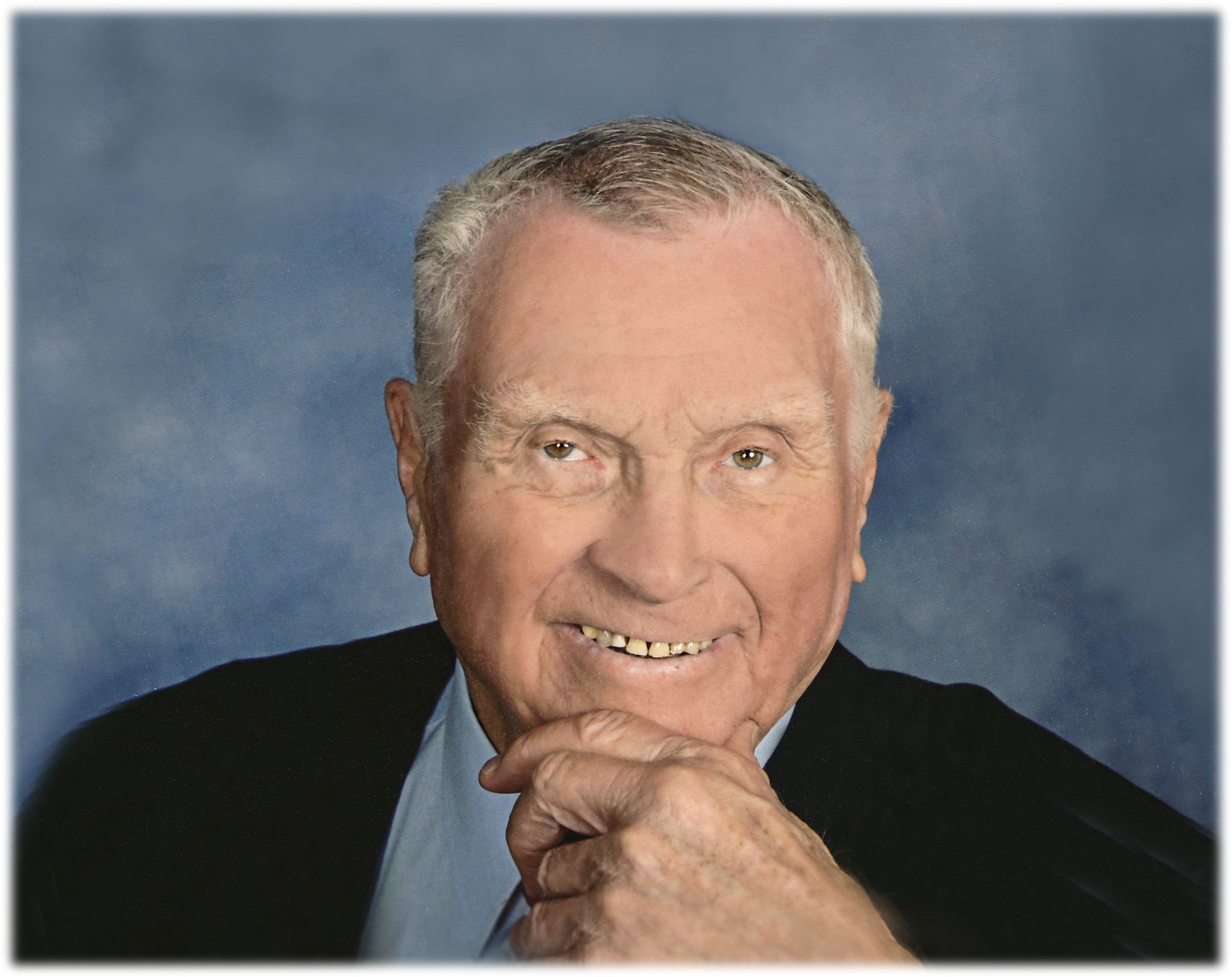 George R. Weidner